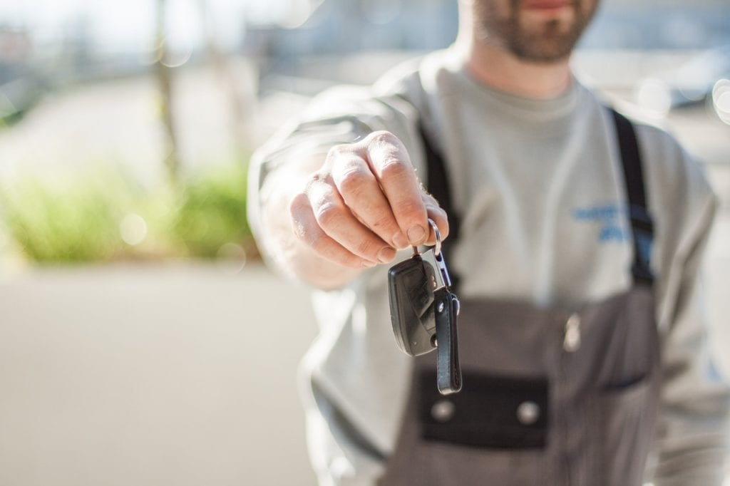 increase the resale value of your car