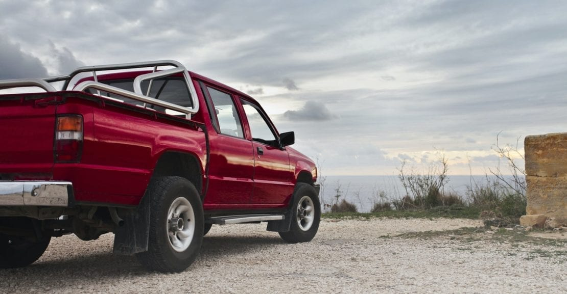 Sell My Truck Online For Fast Cash