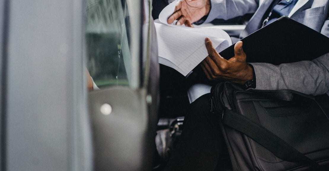 What Paperwork Do I Need To Sell My Car in Texas